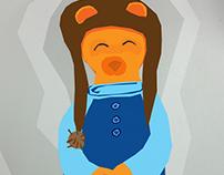 Dream-teddy