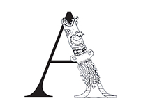Sailendra Typeface