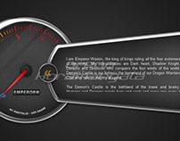 Sipi Sagar Portfolio - Arena Animation Koramangala