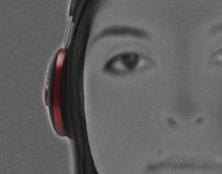 Headphone family rendering excercise
