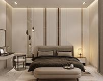 Simple Modern Bedroom Design KWT