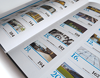 Corporate offices in India, Book Design