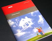 ACC Dream House, Book Re-design