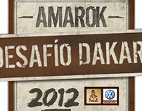 VW Amarok Digital Activation