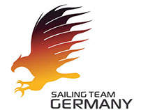 Sailing Team Germany Corporate Identity