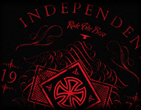 INDEPENDENT TRUCK CO.