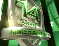 ARY News (independence day of pakistan)