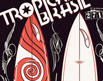 TROPICAL BRASIL SURFBOARDS