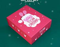 Tochin Christmas