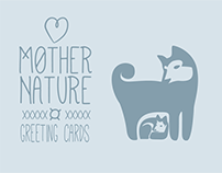 Mother Nature | Greeting Cards
