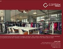 Contex Website