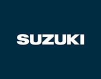 Suzuki Radio / Suzuki Alto