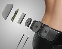 Nova. Personal stroke rehabilitation by ABB