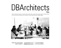 DBArchitects Website