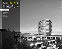 Kraft Mimarlık Website