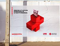 Cruz Roja / También somos
