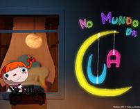 """""""Bom dia - No Mundo da Lua"""""""