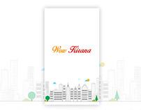 Wow kirana_Redesign App