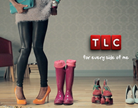 TLC EUROPE LAUNCH IDENTS 2010