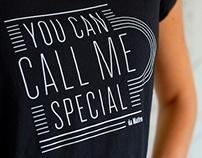 Da Matteo Specialty Shirts