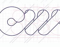 Currents Logo Design Concept