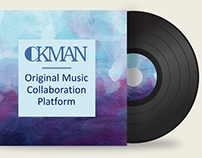 OKMAN - Original Music Collaboration Platform