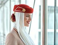 Emirates Airlines Global Campaign