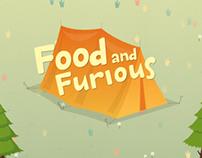 Food & Furious