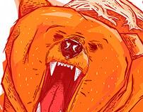 Bears !!!