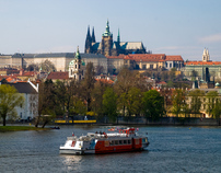 Prague, Spring 2010