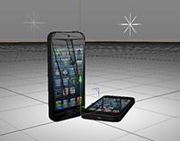 ip5 3d modeling