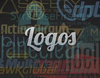 Assorted Logo Work