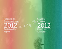 LIPOR_Relatórios2012_Annual Reports2012