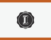Ironsight Branding - Brand Identity