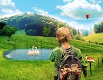 Noahs' Dreamland
