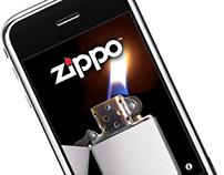 Zippo iPhone App