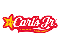 Carl's Jr - Food Photography