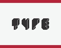 L7 Typeface - Typography