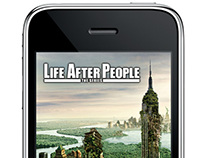 Life After People iPhone App