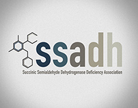 SSADH Association Logo