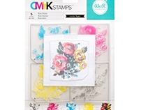 CMYK Packaging for WeR Memory Keepers