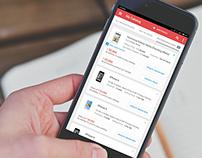 eCommerce Seller Portal
