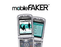 Mobile Faker® Mobile App