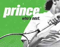 Prince - Who's Next