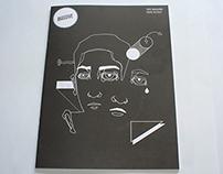 MASSIVE Magazine Issue 5 || Massive Magazine