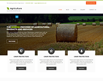 Free Diet and Nutrition WordPress Themes