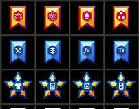 Design Dojo Badges