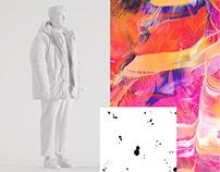 Shy Luv: Album Cover