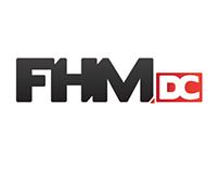 FHMDC (Logo Progression)