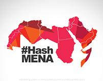 #HashMENA